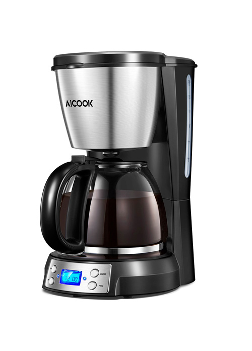 Aicook Cafetera